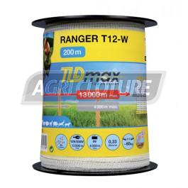 Ruban de clôture Ranger T12-W / T20-W / T40-W