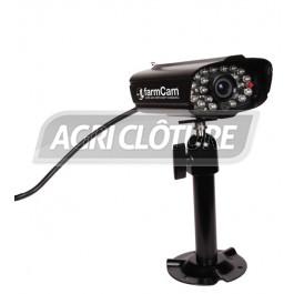 Caméra video surveillance de ferme supplémentaire FarmCam LUDA