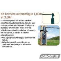cloture electrique agri 33