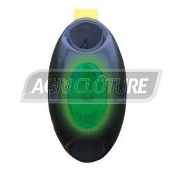 Contrôleur de Clôture Flash 2000 (mesure le fonctionnement)