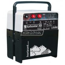 Clôture électrique 9V ou 12V modèle Turbostar AB