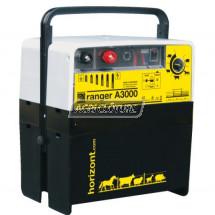 Clôture électrique 12V modèle Ranger A3000