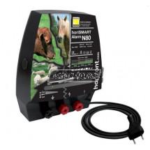 Clôture électrique 230V modèle  horiSMART N80 Alarm performances élevées