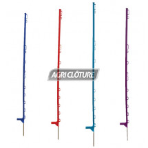 Piquets Extra Polypike Horizont COULEUR