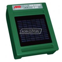 Electrificateur Sun Power S180 Électrificateurs solaire de clôture