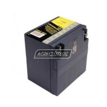 Batterie  gel décharge lente pour électrificateur rechargeable, 12V / 26Ah(L17,5xl16,6h12,5mm)