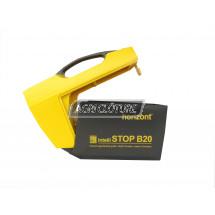 Electrificateur Horizont IntelliSTOP B20 pour clôture de 1 à 5 KM tout animaux